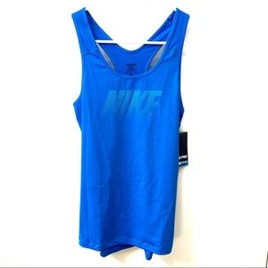 Nike Pro: Hypercool Series Dri-Fit Workout Tank